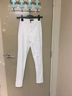Fashion nova high waisted