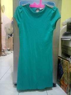 Preloved Dress Pesta Casual 40K
