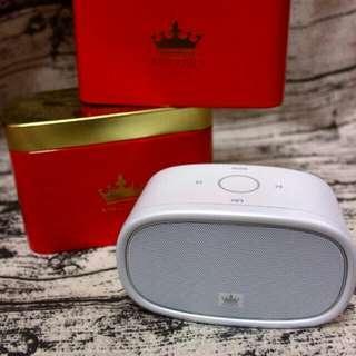 "🚚 Original""K55 KINGONE 金冠 Bluetooth speaker"
