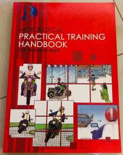Motorcycle Practical Theory Books