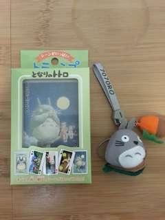 Totoro pack