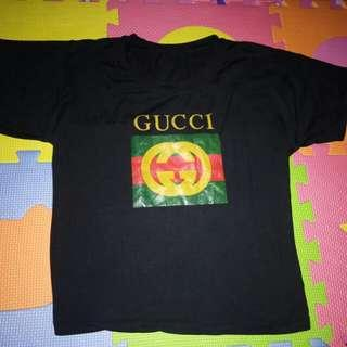 Gucci crop top