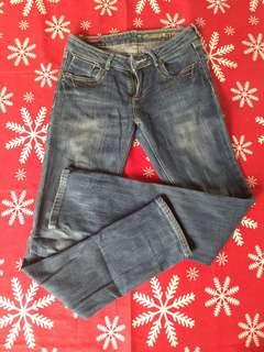 PETROL Denim Jeans