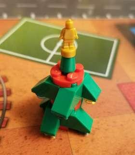 Lego 小聖誕樹 mini christmas tree