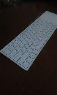 Rapoo Bluetooth Touch Keyboard
