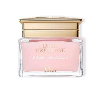 🚚 Dior 精萃再生花蜜卸妝霜