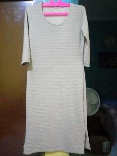 Preloved Dress Pesta 50K