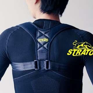 Strato Racing back support