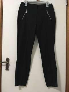 Target black skinny pants