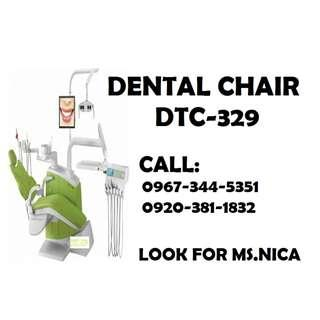Dental Chair DTC-329