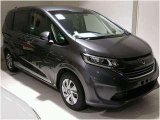 Honda Freed 1.5 Hybrid 1.5 G Auto