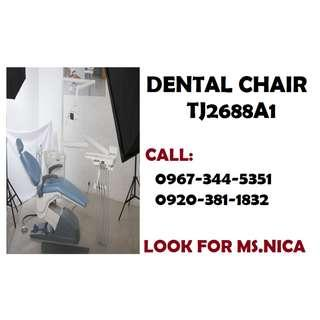 Dental Chair TJ2688A1