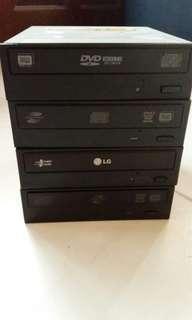 Desktop DVD Drives (Free Givaway)
