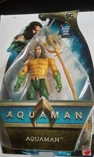 Aquaman from movie basic Tru exclusive