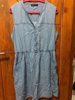 Cotton On - Jeans Dress