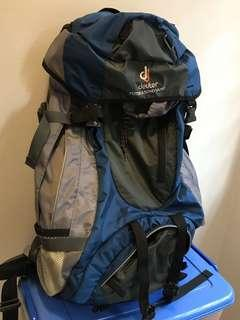 Deuter Backpacker bag