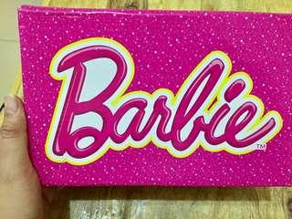 Barbie Black Shoes for Kids