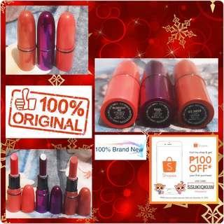 M.A.C (MAC) Lipsticks