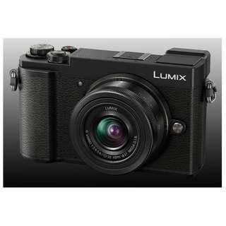 Panasonic GX9 mirroless Camera. Free 16gb card,extra battery, Bag. 2 Years Warranty Panasonic Malaysia
