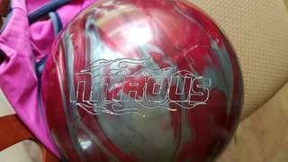 Columbia 300 NITROUS ball - 10lb