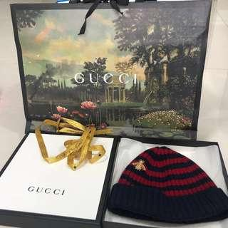 Gucci Beanie (price reduced !!)