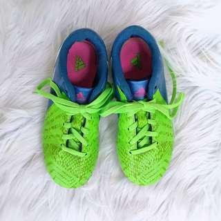 Original Adidas Soccer Cleats