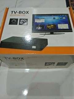 Android OS TV Box #GADGET100
