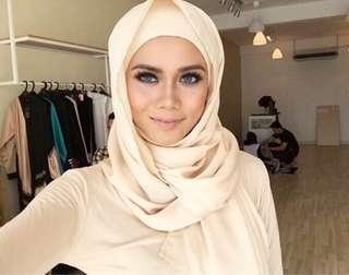 Aulia hijab by Ilham Echenta