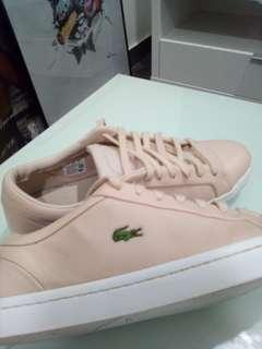 Lacoste straight set 317 sz 9