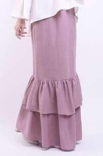 Ruffle Skirt by Calaqisya