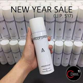 🚚 NEW YEAR SALE: Wroofspray Dirt and Water Repellent Spray