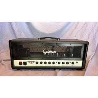 Epiphone So Cal 50W Tube Amplifier Head