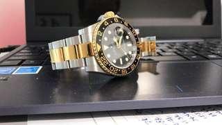 Rolex Gmt Master 2 116713