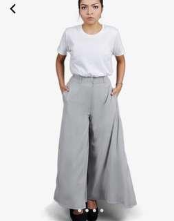 Cullotes pants