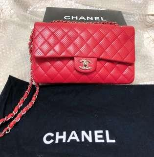 99.99% New Chanel Chain Bag