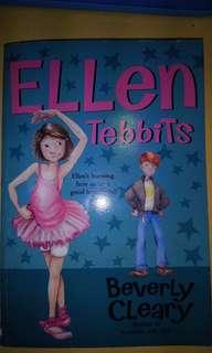 Ellen Tebbits - Beverly Clearlt
