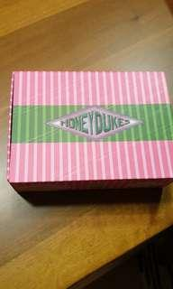 Authentic Harry Potter Honeydukes Eraser set (lootcrate)