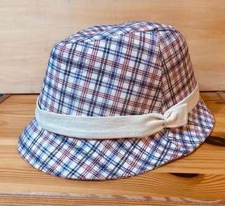 🚚 American eagle 格紋帽