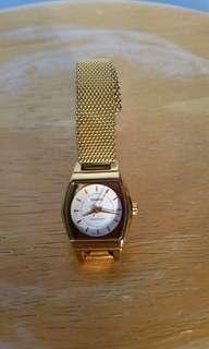 Casio watch working fine + box A OR box B                        (((NO BARGAIN, PLS!! 拜托!!))) 日本名牌手錶