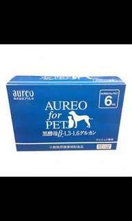 Aureo for pets 黑酵母6ml