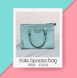 🌸Preloved Authentic Kate Spades Bag🌸