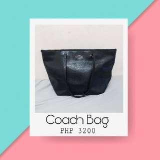 🌸Preloved Authentic Coach Bag🌸