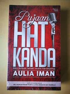 PUJAAN HATI KANDA (PRE-ORDER NOW)