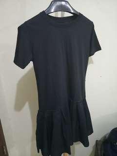 KYVA ruffle T-Shirt