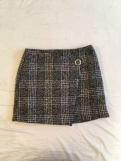 🚚 H&M冬季格子裙