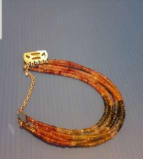 🚚 寶石手珠環