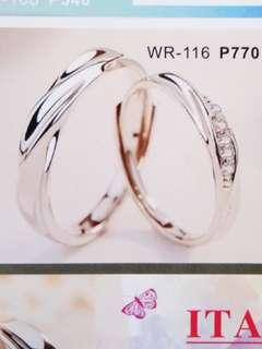 ca2a90f16a515 silver ring size 5 | Women's Fashion | Carousell Philippines