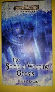 Forgotten Realms - The Shield Of Weeping.Ghosts