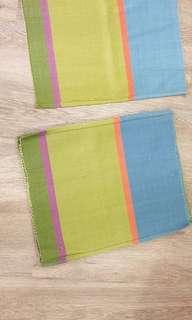 New Table mat (cloth)