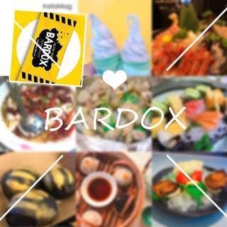 BARDOX營養代餐